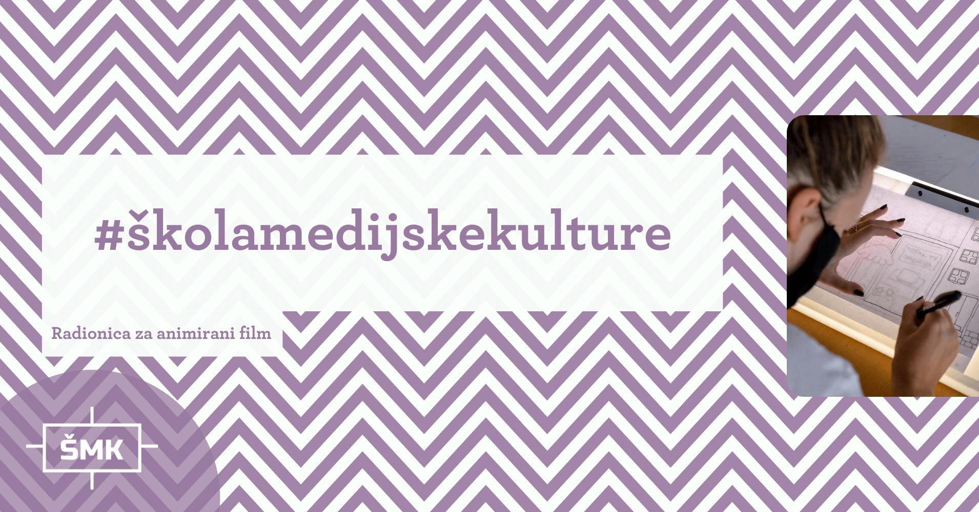 Radionica animiranog filma – Jasminka Bijelić Ljubić